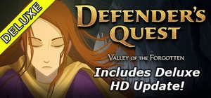 Defender's Quest DX